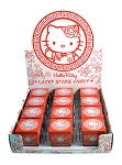 Hello Kitty Lucky Stars Take Out Tin  - 12ct