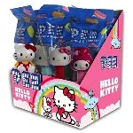 Hello Kitty PEZ Dispensers  -12ct