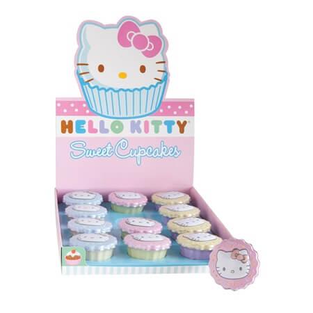 HELLO KITTY Sweet Cupcake Tins  - 12ct