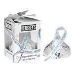 Hersheys Giant Kiss  - 12ct