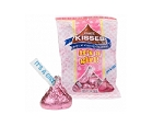 It's A Girl Hershey Kisses  - 12ct
