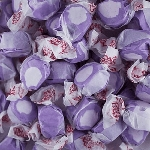 Huckleberry Salt Water Taffy - 5lbs