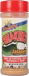 Jalapeno Seasoning Shakers  -  8.5oz  - 12ct