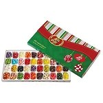 Jelly Belly 40 Flavor Christmas Box - 5ct