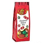 Jelly Belly Christmas Deluxe Mix Gift Bag  - 12ct