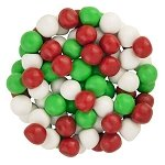 Jelly Belly Christmas Dutch Mints - 10lb