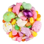 Jelly Belly Deluxe Easter Mix - 10lbs
