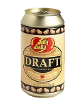 Jelly Belly Draft Beer Can  - 12ct