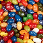 Fruit Bowl / Mixed Jelly Belly - 10lbs