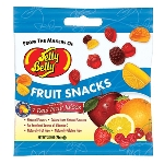 Jelly Belly Fruit Snack - 12ct