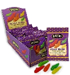 Jelly Belly Harry Potter Slugs  - 12ct