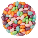 Jelly Belly Jewel Spring Mix - 10lbs