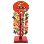 Jelly Belly Lollibeans Lollipops & Counter Display