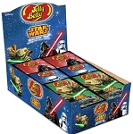 Star Wars™ Jelly Belly Bags - 24ct