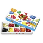 Jelly Belly Sugar-Free 10 Flavor Box - 12ct