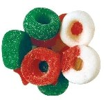 Jelly Christmas Wreaths - 14lbs