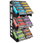 Jones Carbonated 48ct Candy Dispenser
