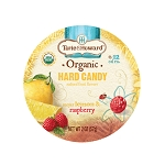 Lemon & Raspberry Hard Candy Tins - 8ct