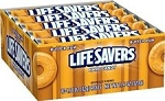 Life Savers - Butter Rum - 20ct