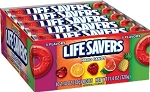 Life Savers - 5 Flavor - 20ct