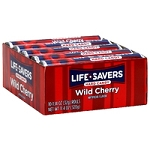 Life Savers - Cherry - 20ct