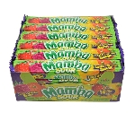 Mamba Sour Sticks - 24ct