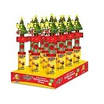 M&M Light And Sound Christmas Tree - 24ct