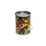 Paint Can With Lid - 80ct