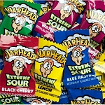 Mega Warheads Assortment - 10lbs