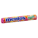 Mentos Fruit Mints - 15ct