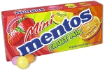 Mentos Mini Fruit Mix-Theater Box - 12ct