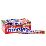 Mentos Strawberry - 15ct
