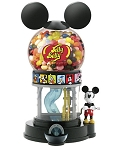 Jelly Belly Disney Mickey Mouse Bean Machine - 6ct