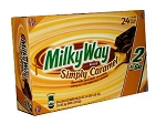 Milky Way Caramel King Size - 24ct