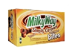 Milky Way Simply Caramel Bites  - 12ct