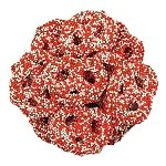 Mini Harvest Milk Chocolate Pretzels - 15lbs