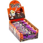 Mini M&M Halloween Tube - 24ct