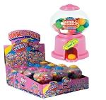 Mini Gumball Machine  - 12ct