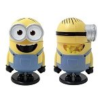 Minions Big Mouth Candy Dispenser - 9ct