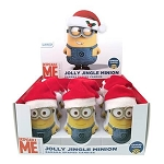 Minions Jolly Jingle Tins - 12ct