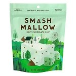 Mint Chocolate Chip Smashmallows - 12ct