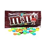 Plain M&M Candies - 36ct