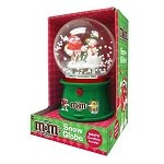 M&M Snow Globe - 6ct