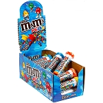 M&M's Mini's Tubes - 24ct