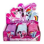 My Little Pony Friendship Hearts - 18ct