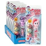 My Little Pony Pop Ups Blister Pack - 6ct