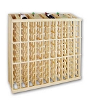 Natural Wine Cellar Rack
