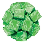 Mint Julep Candy Chews - 15lbs