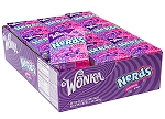 Strawberry/Grape Nerds - 36ct