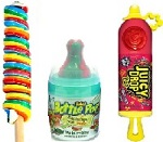 Novelty Pops